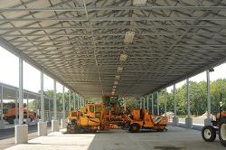 Canopies / Roof Systems